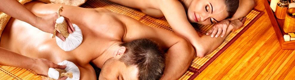 Wellness a relax